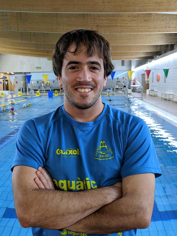 Xavi Campos Dausà