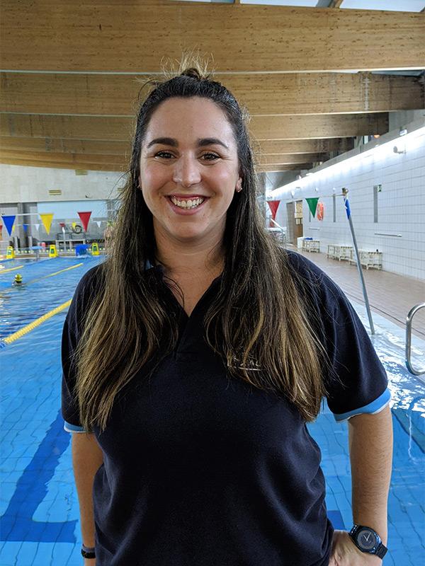 Sandra González Baigorri